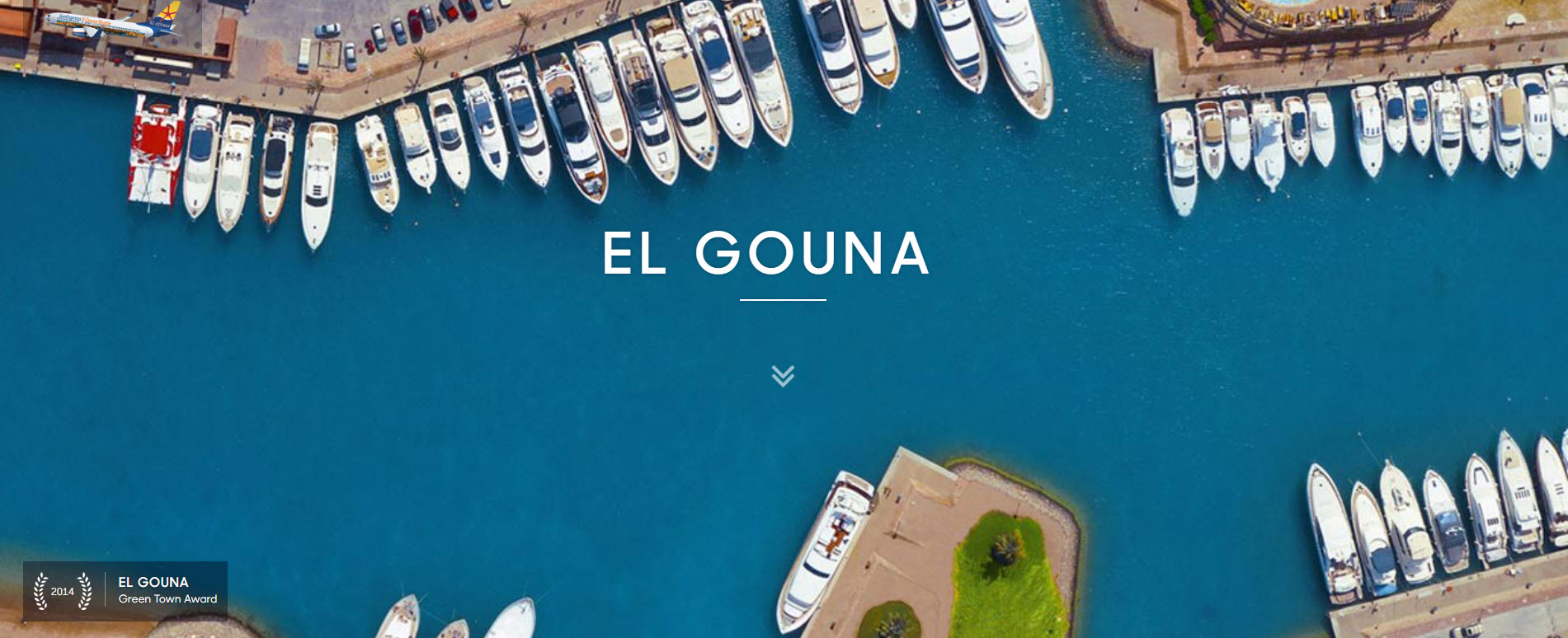 El Gouna Red Sea